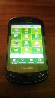 Samsung Brightside U380 Cdma Verizon Mobile, Vintage Celular