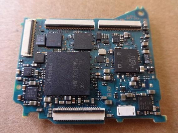 Placa Principal Sy-194l Camera Sony Dsc-w150 - Nova