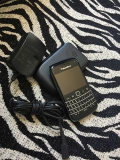 Blackberry Bold 9790 + Carregador + Capa