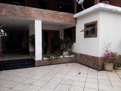 Casa Residencial À Venda, Paciência, Rio De Janeiro. - Ca1316