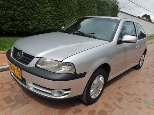 Volkswagen Gol 2005 1.0 Plus