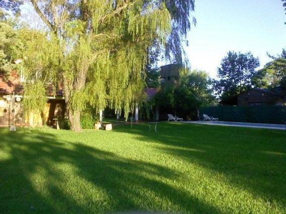 Casa Quinta Alquiler Permanente 2d 2 Baños 2700 M2 Parque