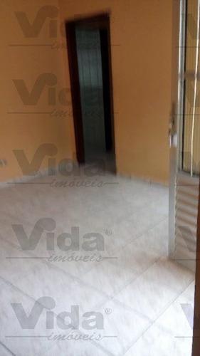 Casa Térrea Para Locação Em Vila Yolanda  -  Osasco - 31103