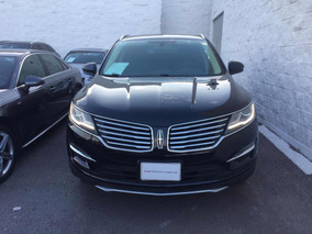 Lincoln Mkc 2.2 Reserve Mt 2016