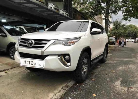 Toyota Fortuner Fortuner Automatica
