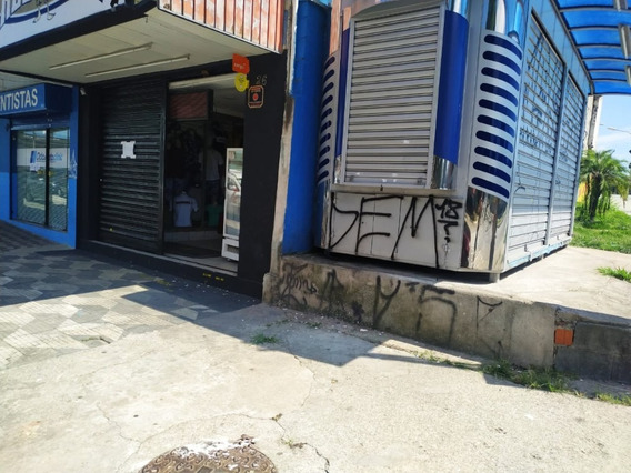 Vendo Ponto Comercial Centro Jandira