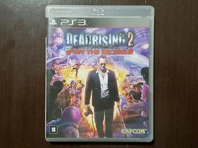 Dead Rising 2 Off Record Ps3 Playstation 3 Seminovo
