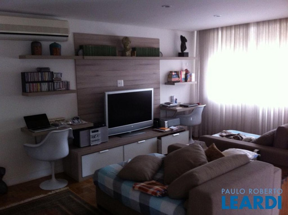 Apartamento - Jardim Paulista - Sp - 573321