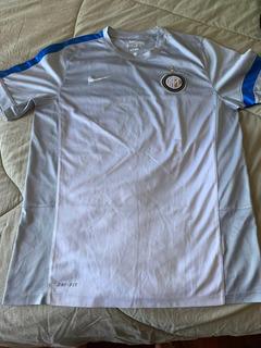 Camisa Dri Fit Nike - Inter De Milão