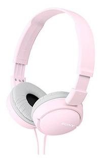 Sony Auriculares Dinámicos Plegables Mdr-zx110-p (rosa)