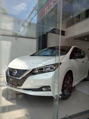 Imagen 1 de 6 de Nissan Leaf 2021 109 Hp At