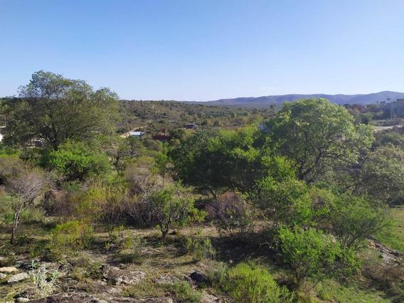 Terreno De 870 M2. Luz Y Agua. Va. Flor Serrana. Tanti