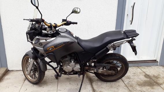 Yamaha Tenerê 250