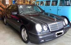 Mercedes-benz Classe E320 1996