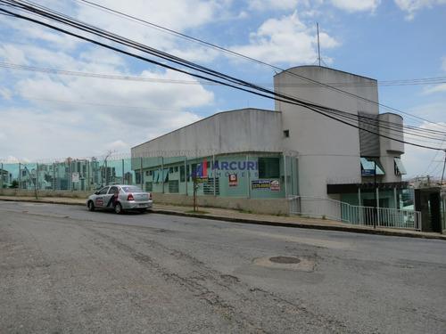 Sala Comercial Locação Estoril Bh - 9083