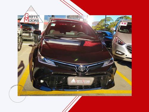 Imagem 1 de 11 de Toyota Corolla 2.0 Vvt-ie Flex Gr-s Direct Shift