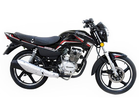 Corven Hunter 150 12 Ctas $ 3565 Motoroma