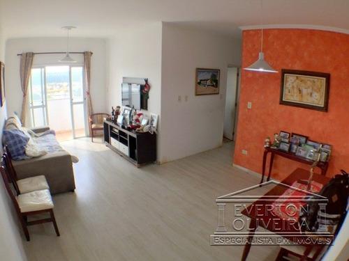 Apartamento - Jardim California - Ref: 11426 - V-11426