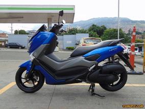 Yamaha Nmax Abs Nmax Abs