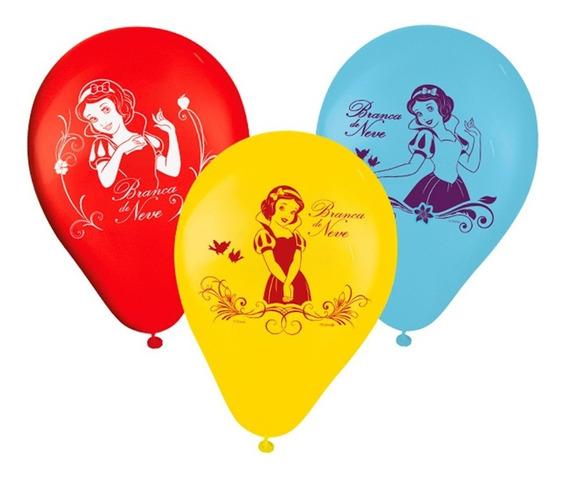 Balão Bexiga Látex 9