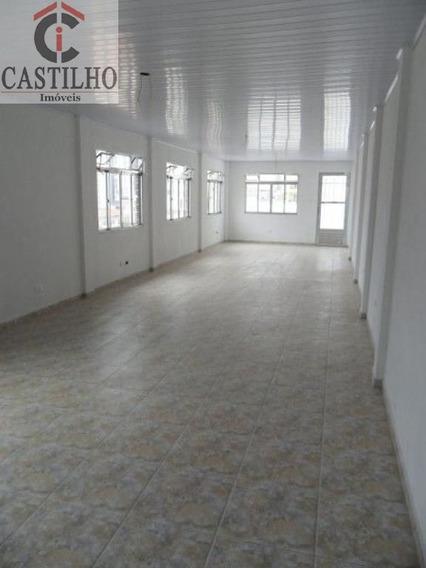 Salão De 100m² Na Moóca - Mo4913