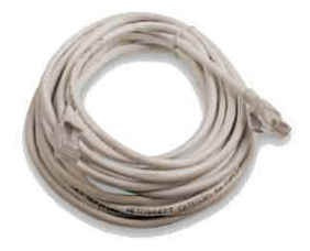 Cable De Red 10 Mts Noganet Patch 10b