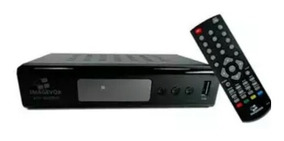 Conversor Digital De Tv Imagebox