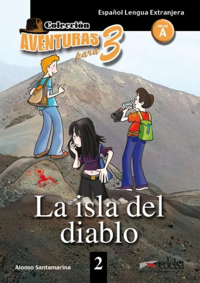La Isla Del Diablo 2 - Nivel A (descarga Gratuita Do Audi
