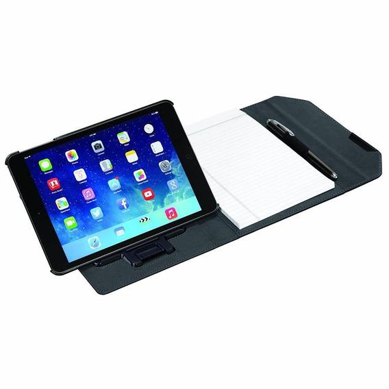 Fellowes Mobilepro Series Deluxe Mini Tablet Case Folio Fo