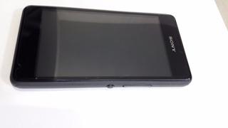 Celular Sony Xperia E1 - Em Estado De Novo. Dual Chip