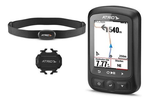 Odometro Atrio Bi132 Ciclo Computador Para Bicicleta