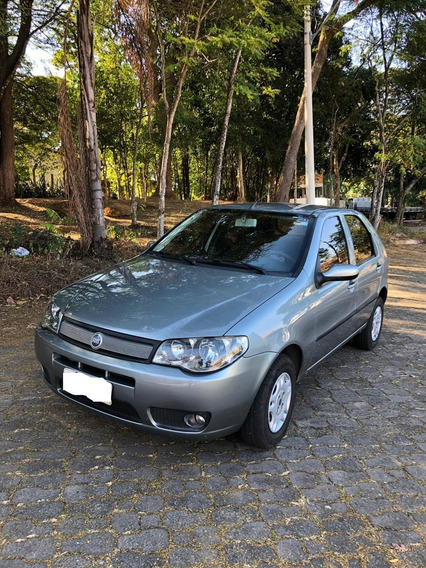 Fiat Palio 1.0 2007 Flex 5p