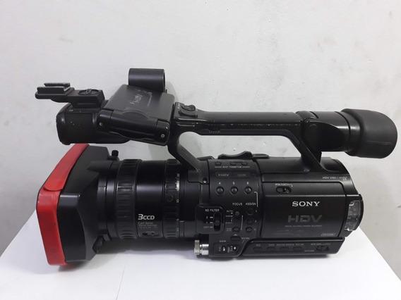Câmera Sony Hvr-v1n