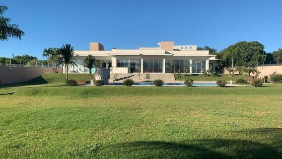 Casa Condomínio Recanto Do Salto - Ca0453