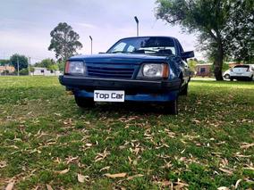 Chevrolet Monza 1.8 Topcar Oportunidad