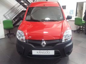 Kangoo Express Furgon 1.6 Confort Con A/a Y Direccion Cf