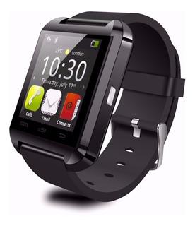Smartwatch Kelyx Mk-u8 Android Compatible Con Android