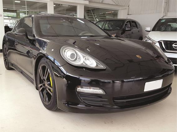 Porsche Panamera 4.8 S V8 Gasolina 4p Automático