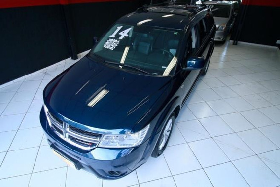 Dodge Journey Sxt 3.6 V6 Aut Gasolina Automático