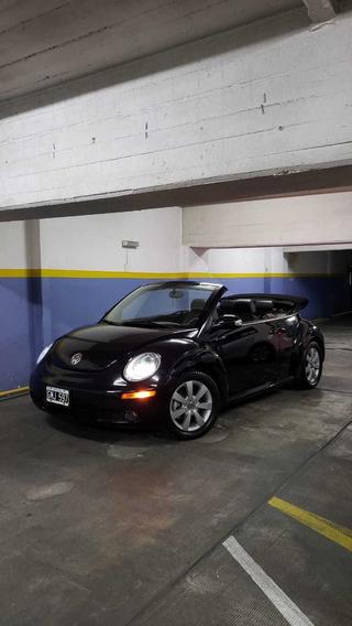 Volkswagen New Beetle 2.5 Sport Tiptronic 2007