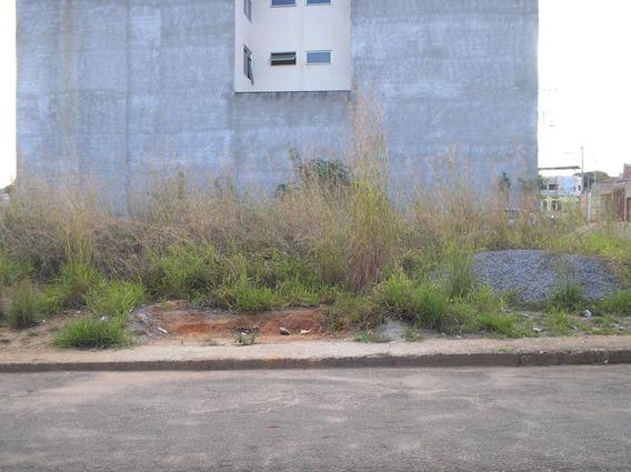 Lote Totalmente Plano Área Comercial Parque Das Aguas