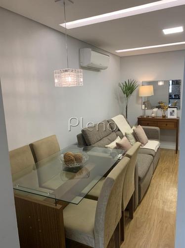 Apartamento À Venda Em Vila Padre Manoel De Nóbrega - Ap027936