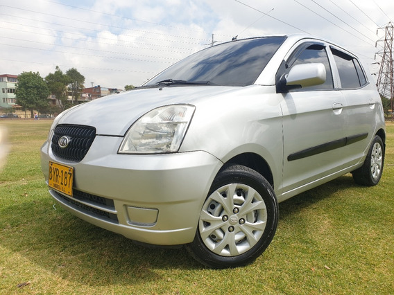 Kia Picanto Morning A.a 2007