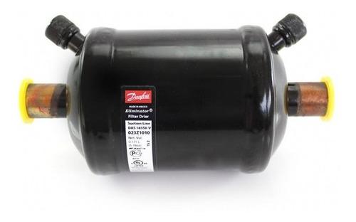 Filtro Secador Danfoss Succion Das165 5/8  2.7-4.3t Soldable