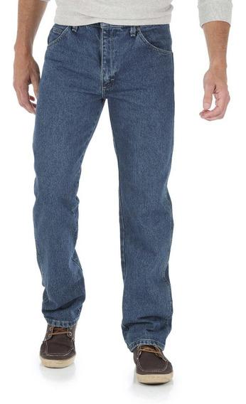 Jean Recto Clasico Azul Hombre Pantalon Maxima Calidad!