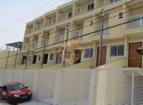 Sobrado No Mandaqui, 3 Dormitórios (1 Suíte), 2 Vagas, 150 M² R$ 650.000,00 - 1155