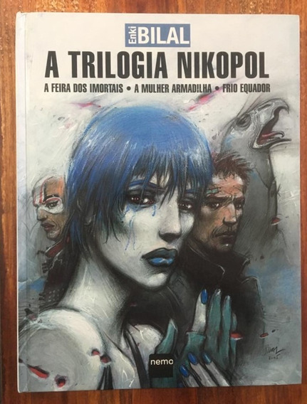 Trilogia Nikopol