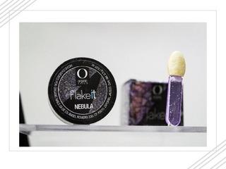 Flake It By Organic Nails® Hojuelas De Decoracion Para Uñas