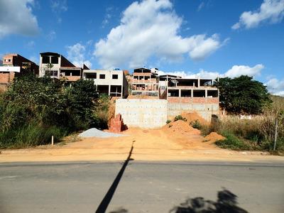 Terreno Para Venda, 300.0 M2, Bom Pastor - Santana Do Paraíso - 208