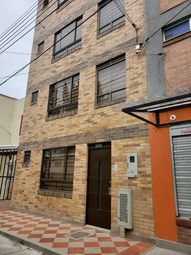 Apartamento Amoblado Dos Habitaciones Calle 80